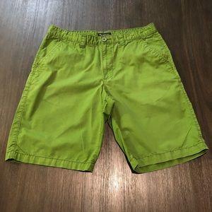 INC International Concepts Flat Front Shorts